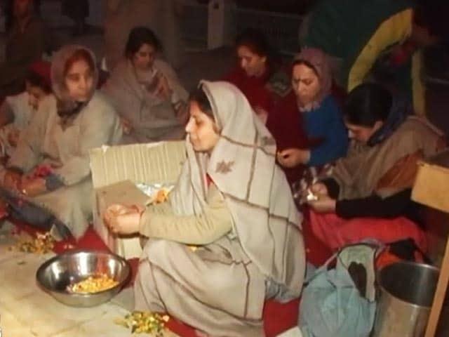 Video : Shiva In Srinagar (Aired: 2006)