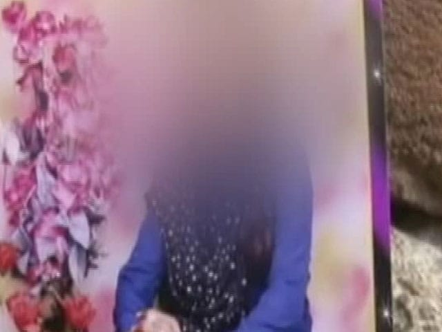 Video : Girl, 15, Raped And Set On Fire Near Delhi, Suffers 95 Per Cent Burns