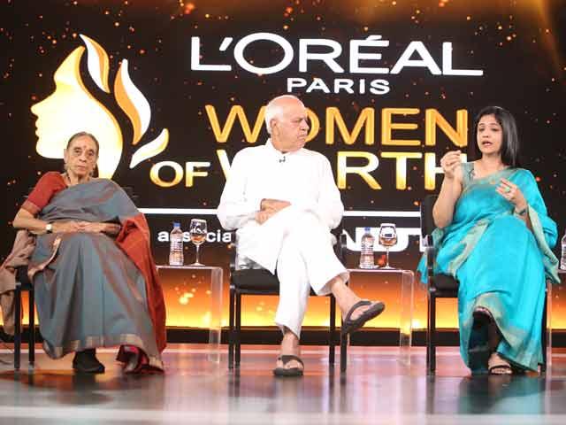 Video : India's Daughters: Looking Back, Looking Forward