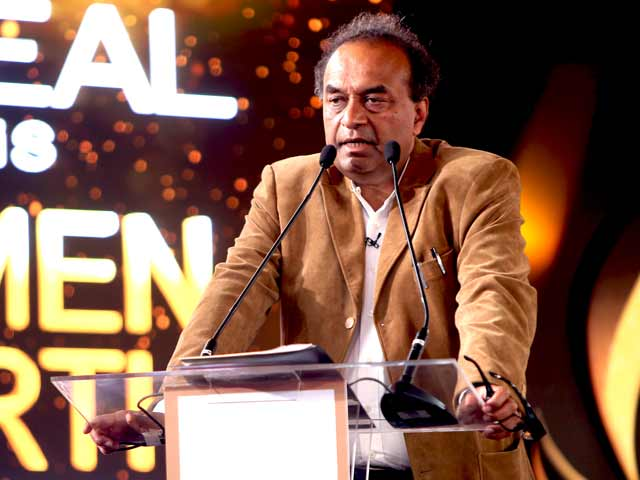 Video : Merely Passing Laws Is Not Enough: Mukul Rohatgi