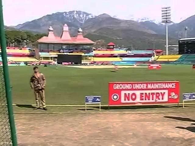 Videos : इंडिया 7 बजे : धर्मशाला में मैच को पाकिस्तान की हरी झंडी