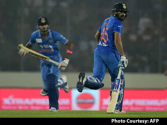 Video : World Twenty20: Wickets in India Will be Flat, Predicts MS Dhoni