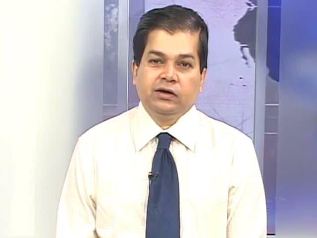 Video : Overseas Asset Sale Positive for Crompton Greaves: Avinnash Gorakssakar