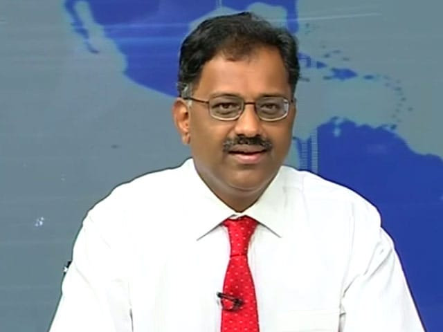 Video : Positive on LIC Housing Finance: Upendra Kulkarni