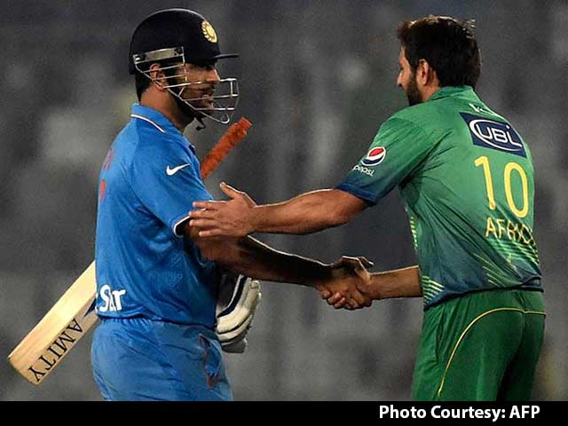 Video : Drama in Dharamsala: How Politics Prevailed Over a Cricket World Cup