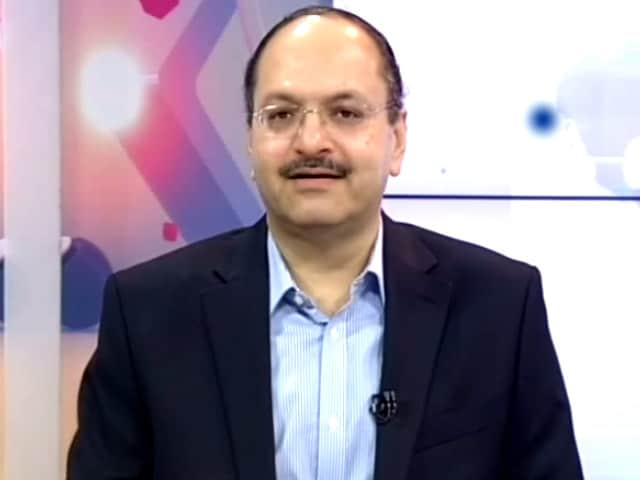 Video : Initiate Policy Reforms Before Considering Consolidation: Munish Dayal