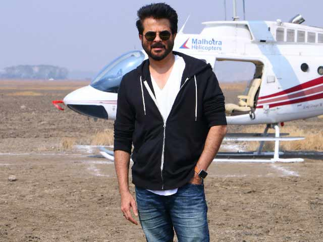 Video : Sonam, Ranveer 'Should' Star Together, Says Anil Kapoor