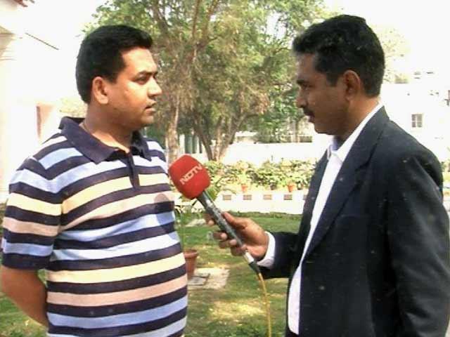 Videos : श्री श्री रविशंकर को 'सबका साथ'