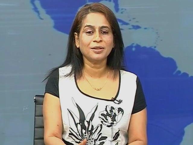 Video : Bullish on Crompton Greaves: Shahina Mukadam