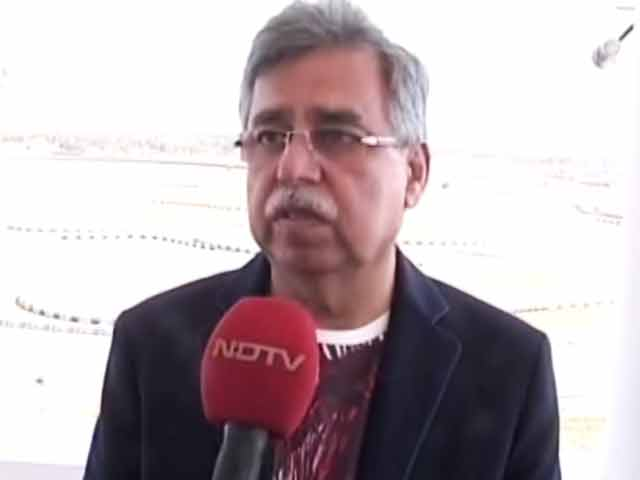 Video : New Nerve-Centre for Hero: Pawan Munjal