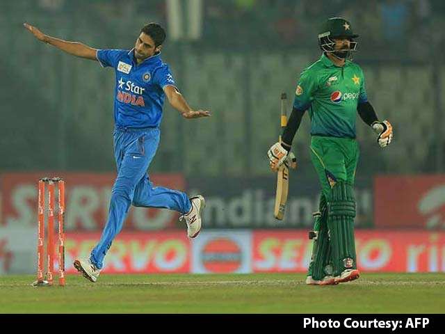 Video : Pakistan Adopt Wait-And-Watch Policy on World T20 in India