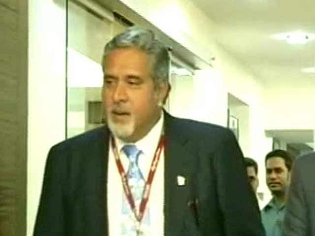 Video : Vijay Mallya? 'We Know VJ, The Rich Man From India With Big Cars'