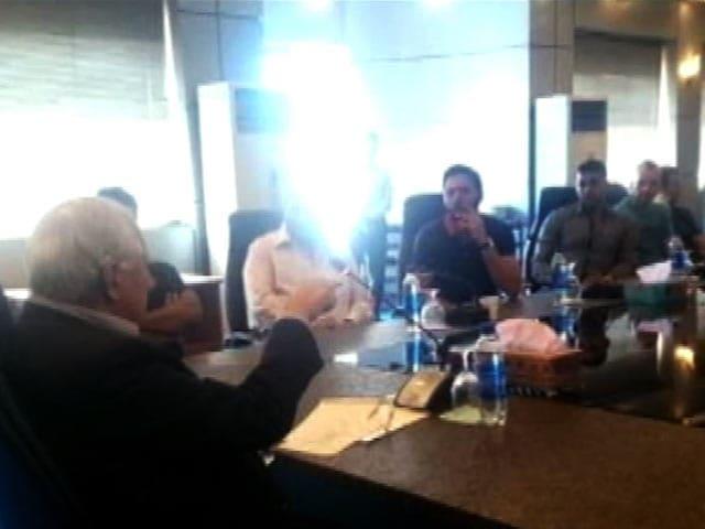 Videos : सस्पेंस खत्म, वर्ल्ड कप खेलने भारत आएगी पाकिस्तानी क्रिकेट टीम