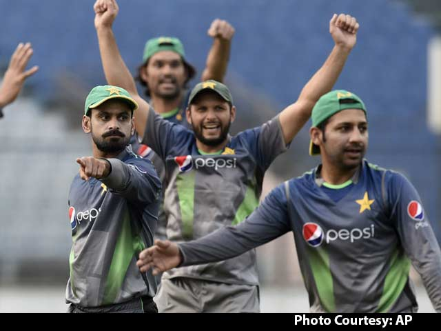 Video : T20 World Cup: India Convince Worried Pakistan to Send Team