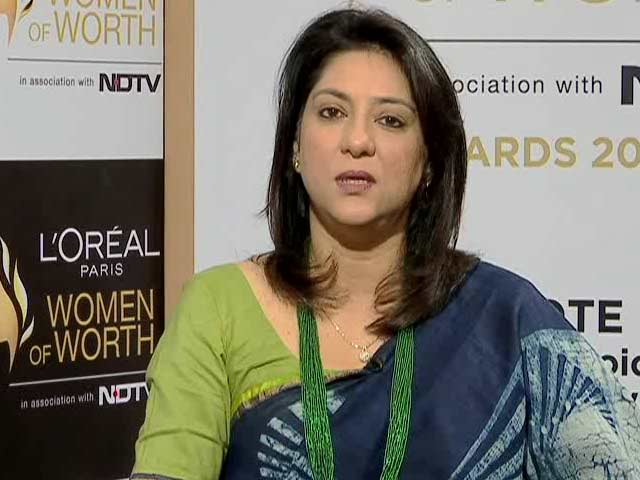 Video : Women of Worth Conclave: Priya Dutt Speaks About Women Empowerment