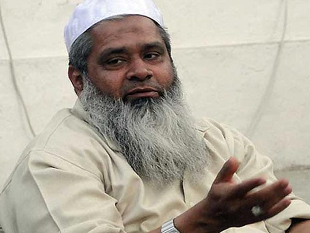 Video : Nobody Can Form Government In Assam Without Our Support: Badruddin Ajmal