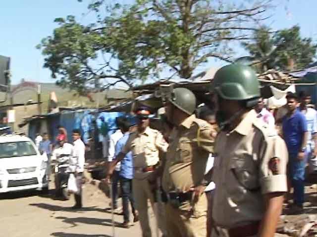 Video : मुंबई : ऑटो परमिट विवाद पर भिड़े बीजेपी और एमएनएस कार्यकर्ता