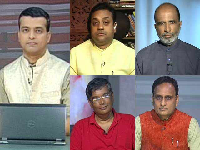 Video : From Shorts to Pants: What Really Changes For The RSS?