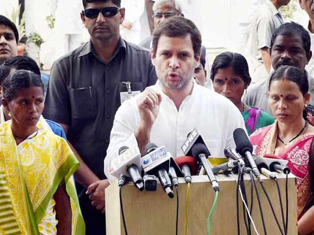 Video : Rahul Gandhi Asked To Explain British Citizenship Charge By Ethics Panel