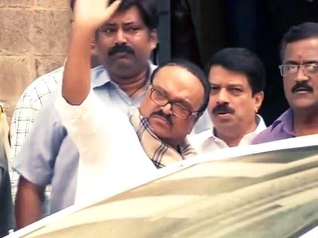 Videos : महाराष्ट्र सदन घोटाला मामला: ईडी कर रहा एनसीपी नेता छगन भुजबल से पूछताछ