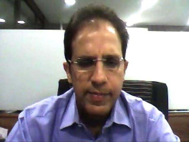 Video : Book Some Profit in Tata Motors: Anil Manghnani