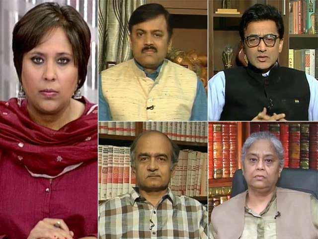 Video : Vijay Mallya Gone, Money Gone, Who Is To Blame - Congress Or BJP?