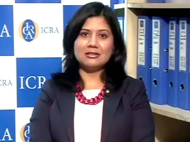 Video : Expect 0.25% Rate Cut By RBI In April: Icra