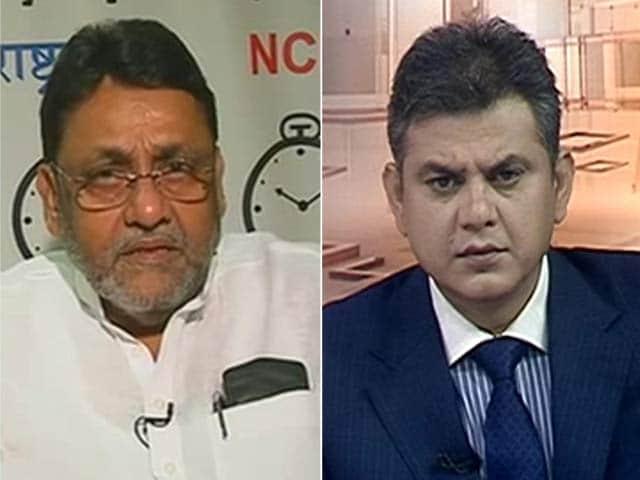 Videos : न्यूज प्वाइंट : भुजबल की गिरफ्तारी- भ्रष्टाचार का भंवर या सियासी साजिश?