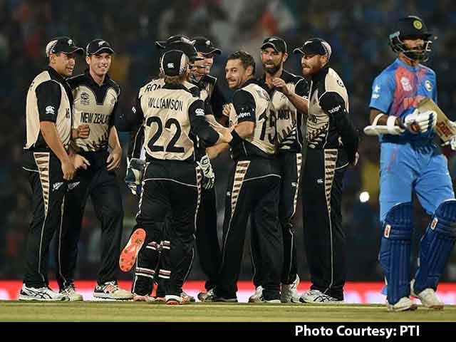 Video : New Zealand Exploited Nagpur Pitch Better Than India: Sangakkara