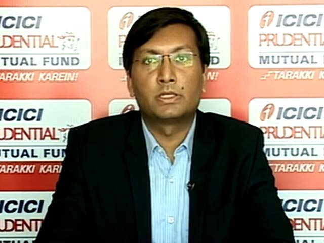 Video : Positive on Metal Companies: Chintan Haria