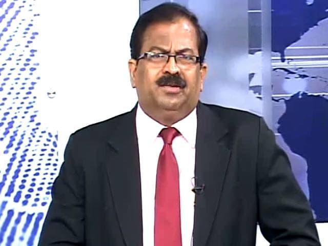 Video : Prefer Hindustan Unilever Over ITC: G Chokkalingam