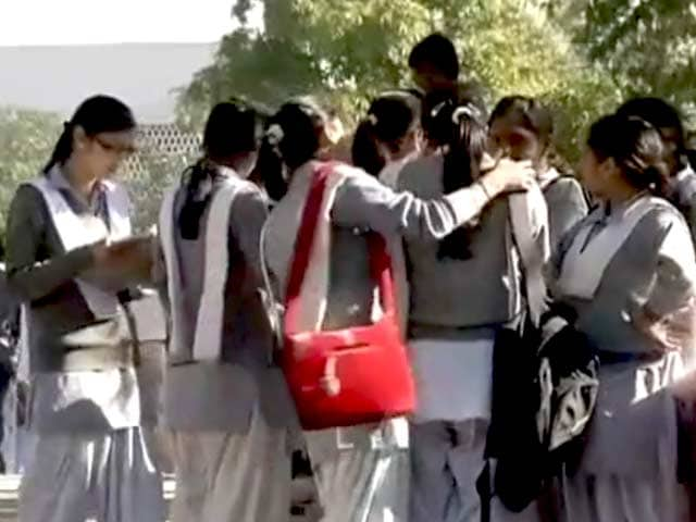 Video : CBSE's Math Problems