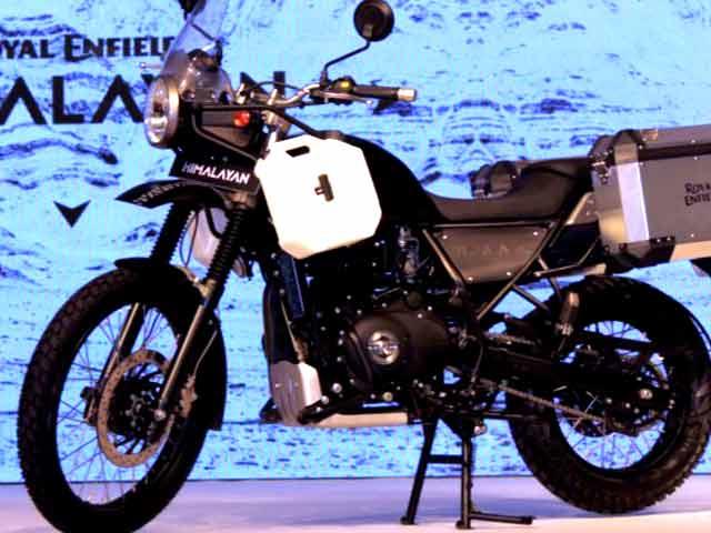 Royal Enfield Himalayan Price Mileage Review Royal Enfield Bikes