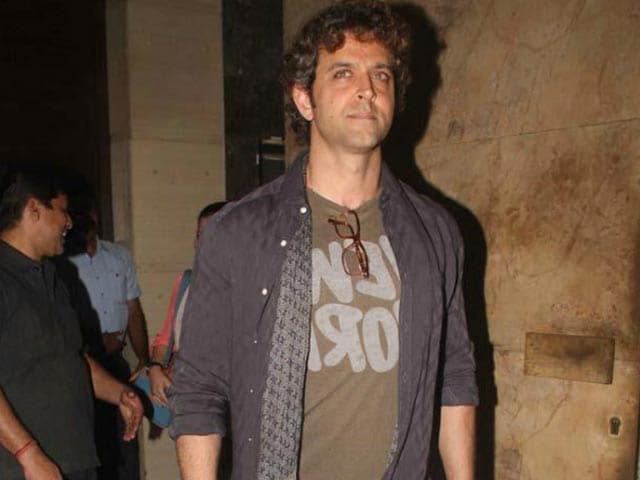 Video : Hrithik Roshan Wants Cops to Find Imposter
