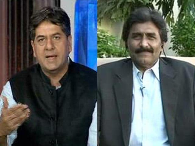 Video : How Can Afridi Find More Love in India in Two Days: Javed Miandad