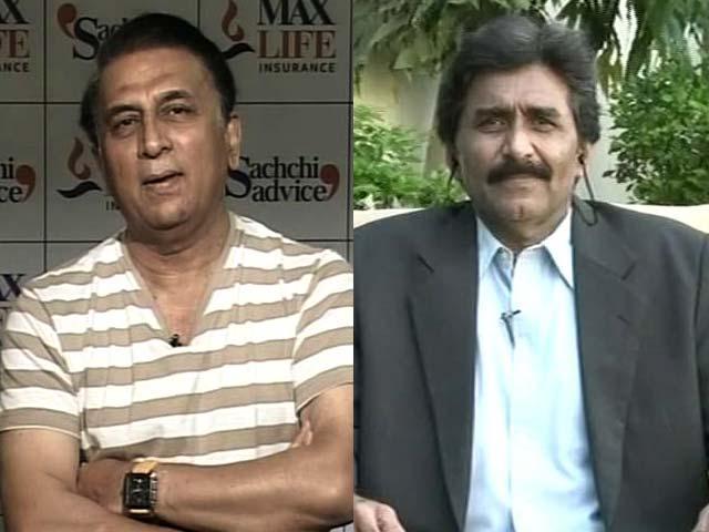 Videos : भारत vs पाकिस्तान : भारत पर होगा दबाव- गावस्कर | पाक टीम एक नए रंग में- मियांदाद