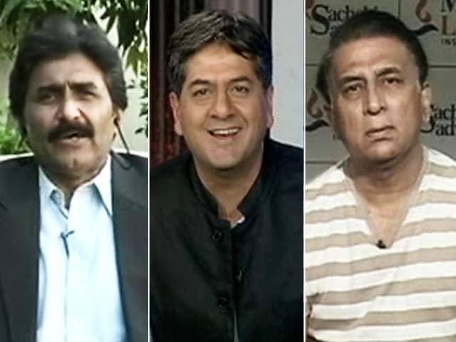 Videos : नेशनल रिपोर्टर : टी-20 की जंग में कल है भारत-पाकिस्तान के बीच महामुकाबला