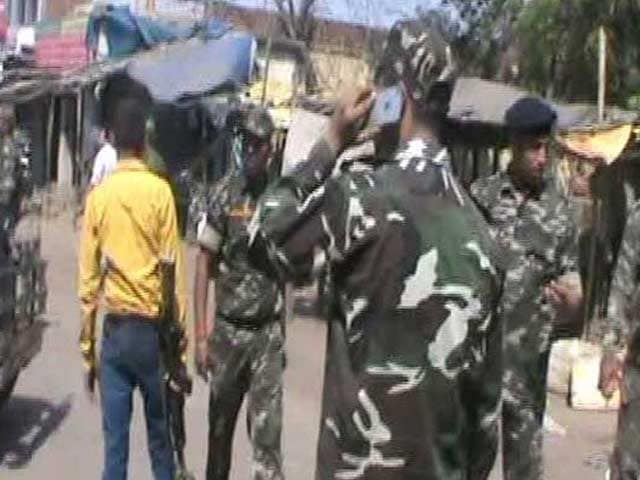 Video : Jharkhand Cattle Traders' Murder: Cow Protection Group Member Among 5 Arrested