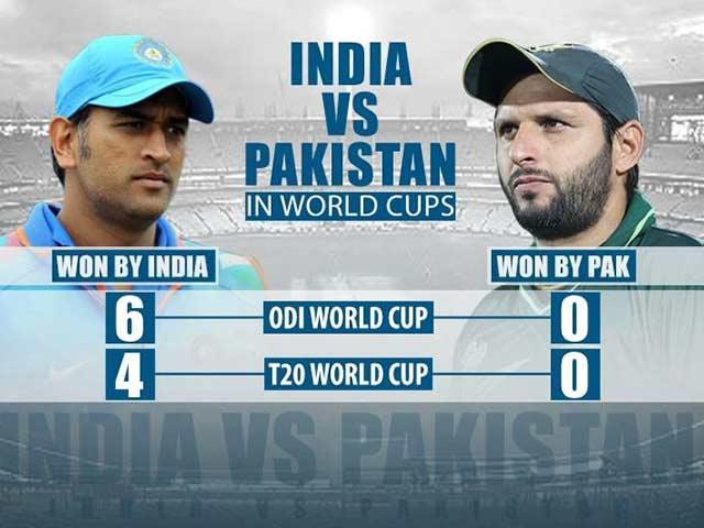 Video : World T20: 'Cornered India Dangerous But Pakistan Have Edge'