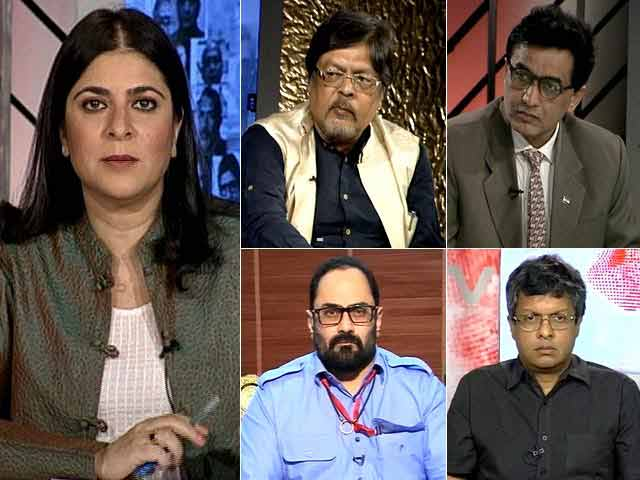 Video : Making Aadhaar Mandatory: Gamechanger For Governance?