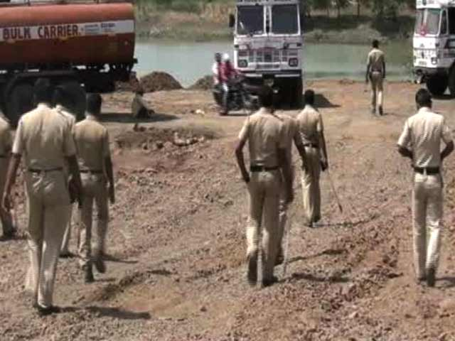 Video : In Latur, Victim Of Drought, The Fear Of Riots Over Water