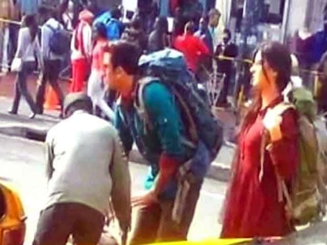 Video : Is Ranbir-Katrina's Rumoured Break-Up Affecting <i>Jagga Jasoos</i>?