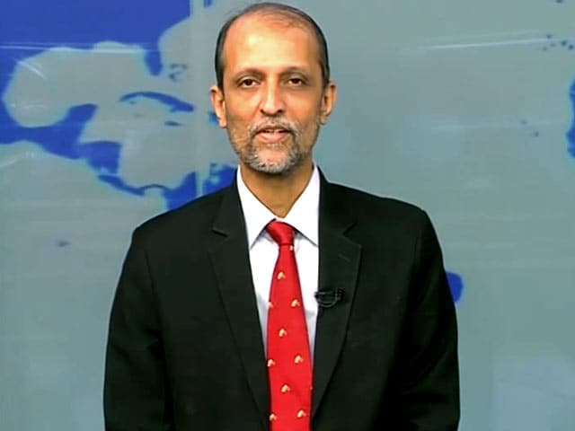 Video : Cut In Small Savings Rates Was Needed: Ajit Ranade
