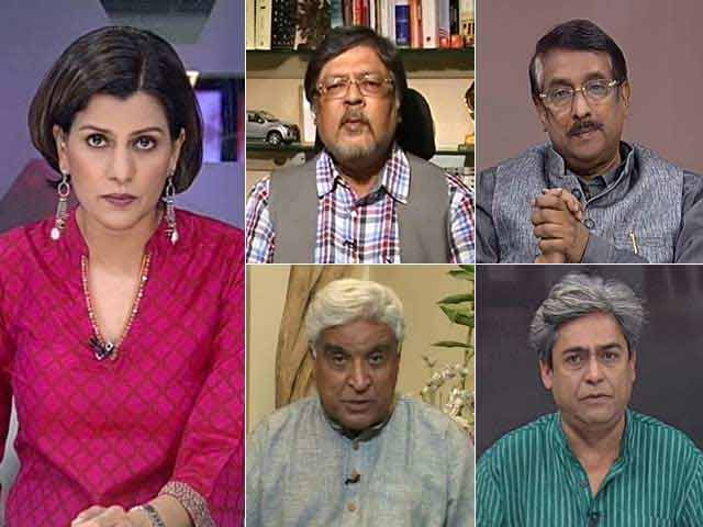 Video : Development Or Nationalism: What Is The BJP's Main Poll Plank?