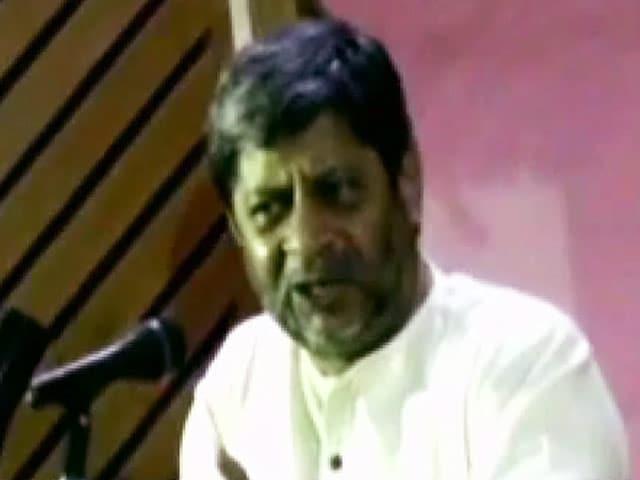 Videos : अलग मराठवाड़ा बनाने की राय देने वाले महाराष्ट्र के महाधिवक्ता को बर्खास्त करने की मांग