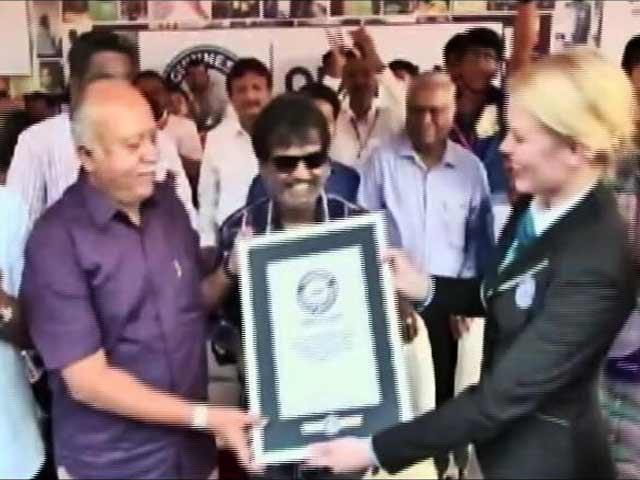 Video : With 13,000 Organ Donations, Chennai Hospital Creates World Record