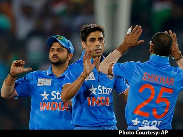 Video : World T20: Bangladesh Have Good Bowlers Too, Says Ashish Nehra