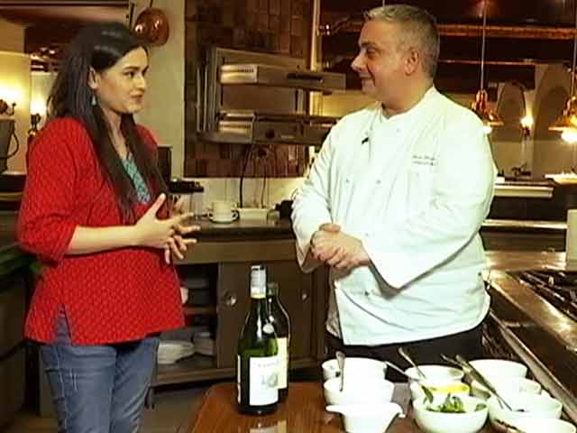 Video : Decoding Careers in Hospitality Sector