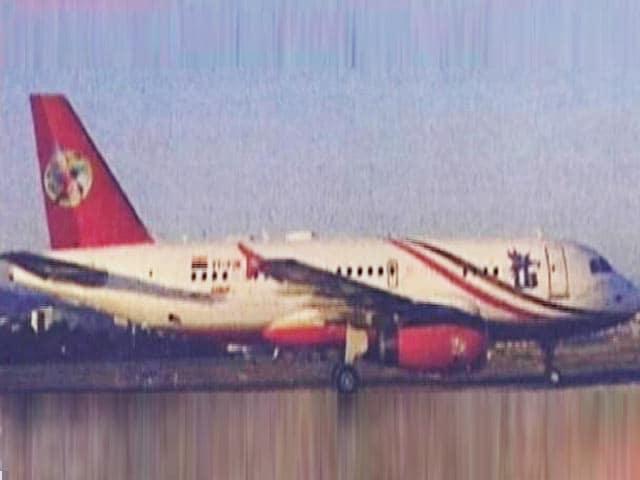Videos : नेशनल रिपोर्टर : अब लगी माल्या के विमान की बोली