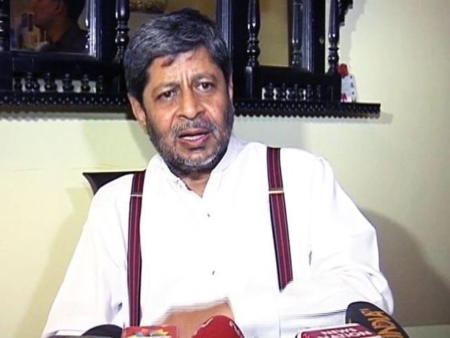 Videos : महाराष्ट्र के महाधिवक्ता के इस्तीफ़े से बीजेपी की मुश्किलें बढ़ीं